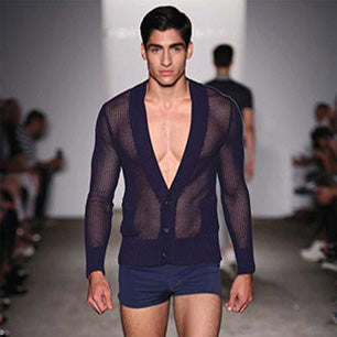 Spring 2013 New York Fashion Week Runway Show