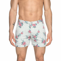 Hibiscus Light Heather Grey