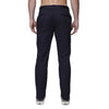 [parke & ronen] Dark Solid Stretch Lido Trouser - navy (Thumbnail)