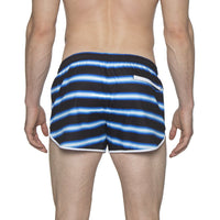 Sprinter Stripe Black