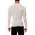[parke & ronen] Solid Long Sleeve Thermal - white (Thumbnail)