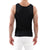 [parke & ronen] Feather Printed Tank Top - black (Thumbnail)