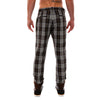 [parke & ronen] Plaid Lido Trouser - yellow plaid (Thumbnail)
