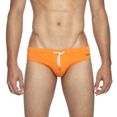 Solid Meridian Orange - parke & ronen