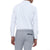 [parke & ronen] Solid Stretch Poplin Long Sleeve Shirt - white (Thumbnail)