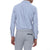[parke & ronen] Solid Long Sleeve Slim Fit Lowell Casual Shirt - light blue (Thumbnail)
