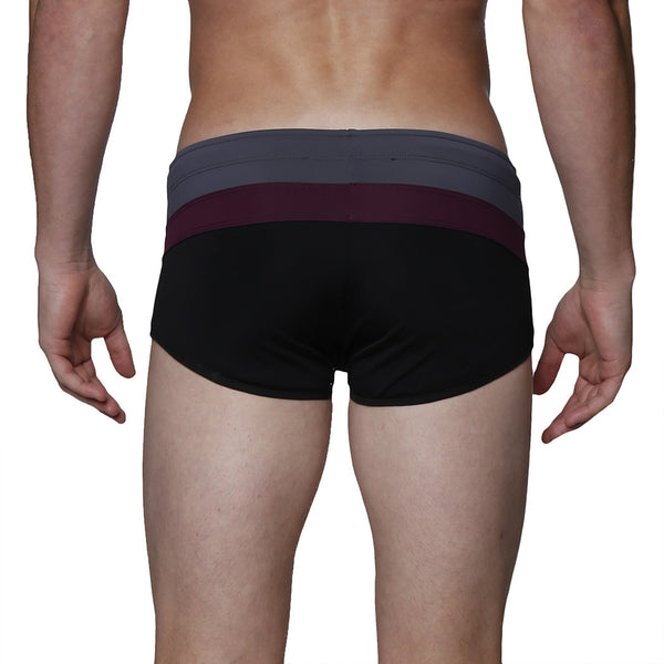 Colorblock Corcovado Sunga Brief