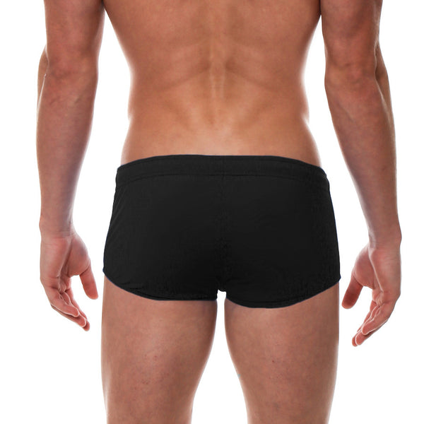 Resort Classic Solid Corcovado Sunga Brief