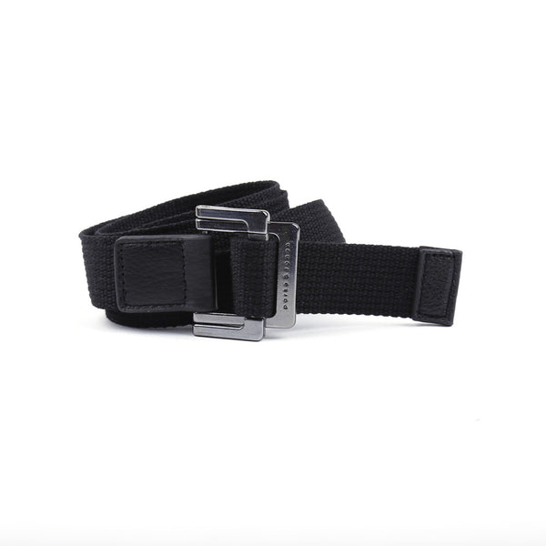 Solid Battalion D-Ring Belt