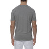 [parke & ronen] Solid Knit Crewneck Tee - grey (Thumbnail)