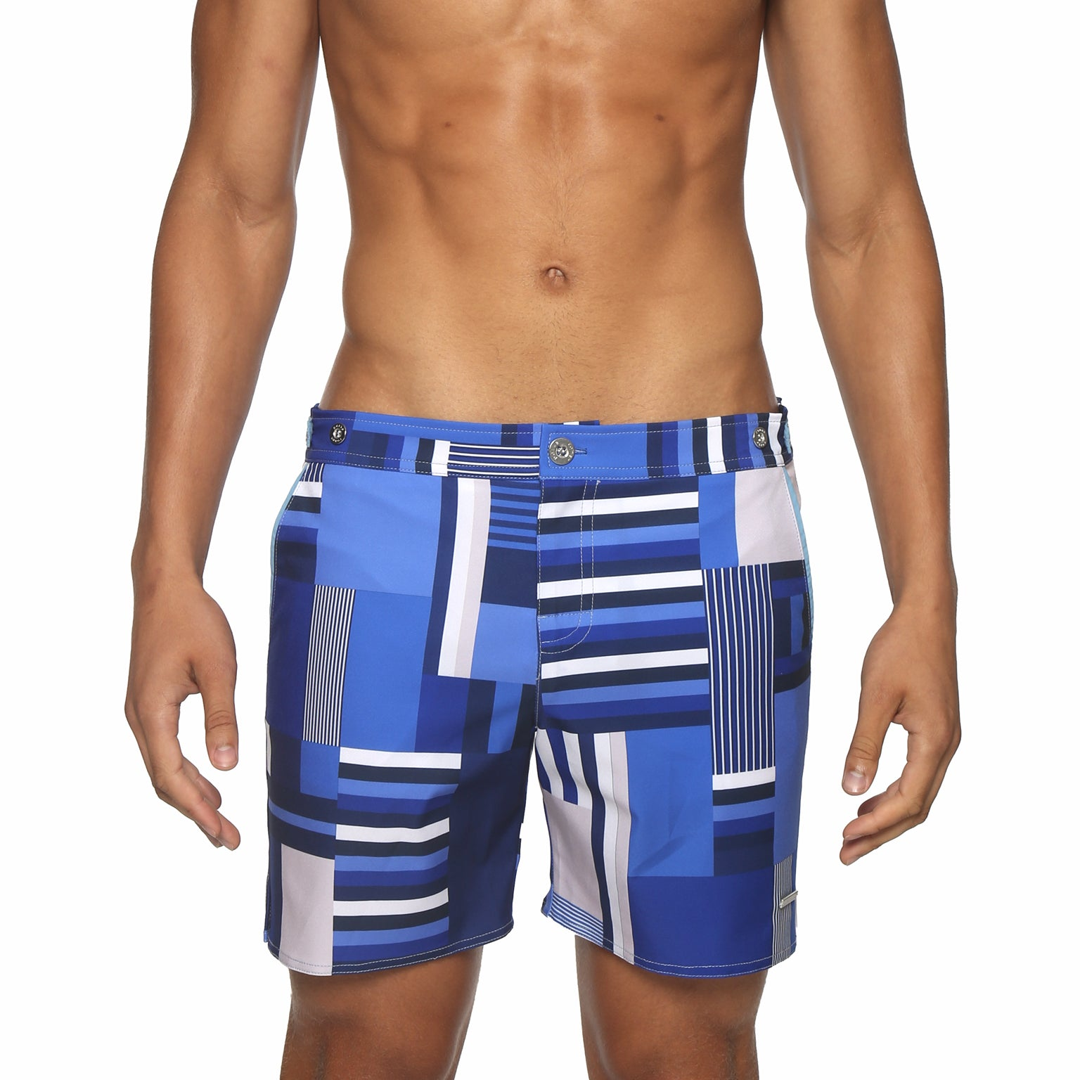 Men's Clothing Precise Summer Beach Men Quick-dry Shorts New Fashion Mens Board Short Solid Color Male Thin Breathable Pockets Zipper Trendy 3 Colors As Effectively As A Fairy Does