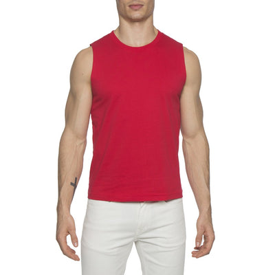 Solid Jersey Muscle Tank, Featured Colors - parke & ronen