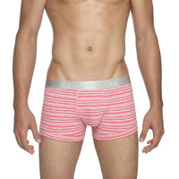 Flamingo Multi Stripe