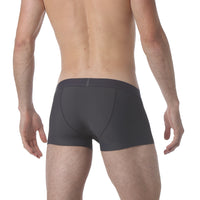 NEW - Honey Comb Low Trunk - Iron Grey - parke & ronen