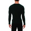 [parke & ronen] Solid Long Sleeve Thermal - green (Thumbnail)