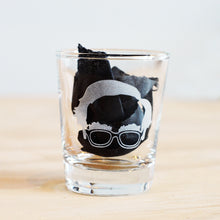 Load image into Gallery viewer, Mr. Enginerd Shot Glasses
