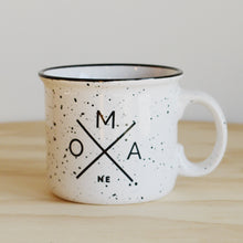 Load image into Gallery viewer, OMA X Campfire Mug