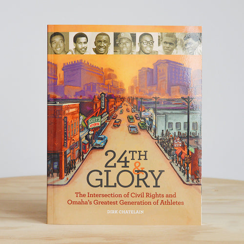 24th & Glory Book