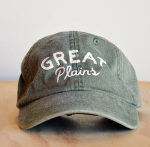 Little Mountain Print Shoppe Great Plains Hat