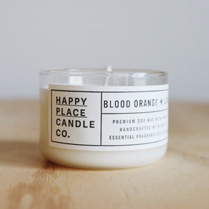 Happy Place 4oz Candle