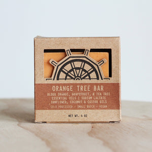 Benson Soap Mill Bar Soap
