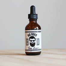 Load image into Gallery viewer, Big Dob's Single Beard Oil
