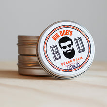 Load image into Gallery viewer, Big Dob's Beard Balm