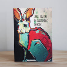 Load image into Gallery viewer, Beautifully Said Idiot Card