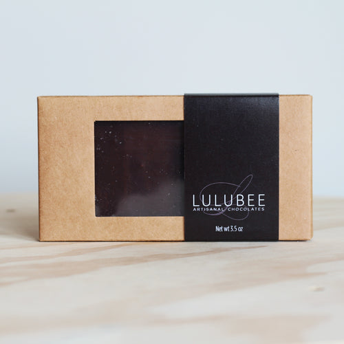 Lulubee Chocolate Bars