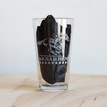 Load image into Gallery viewer, Mr. Enginerd Pint Glass