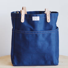 Load image into Gallery viewer, No.103 Artifact Bag Campus Tote