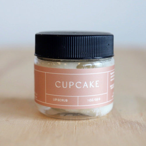Aria Rose Bath Co. Lip Scrub