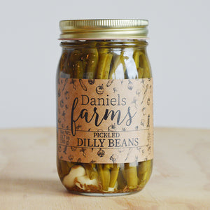 Daniels Farms Dilly Beans