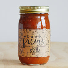 Load image into Gallery viewer, Daniels Farms Salsa
