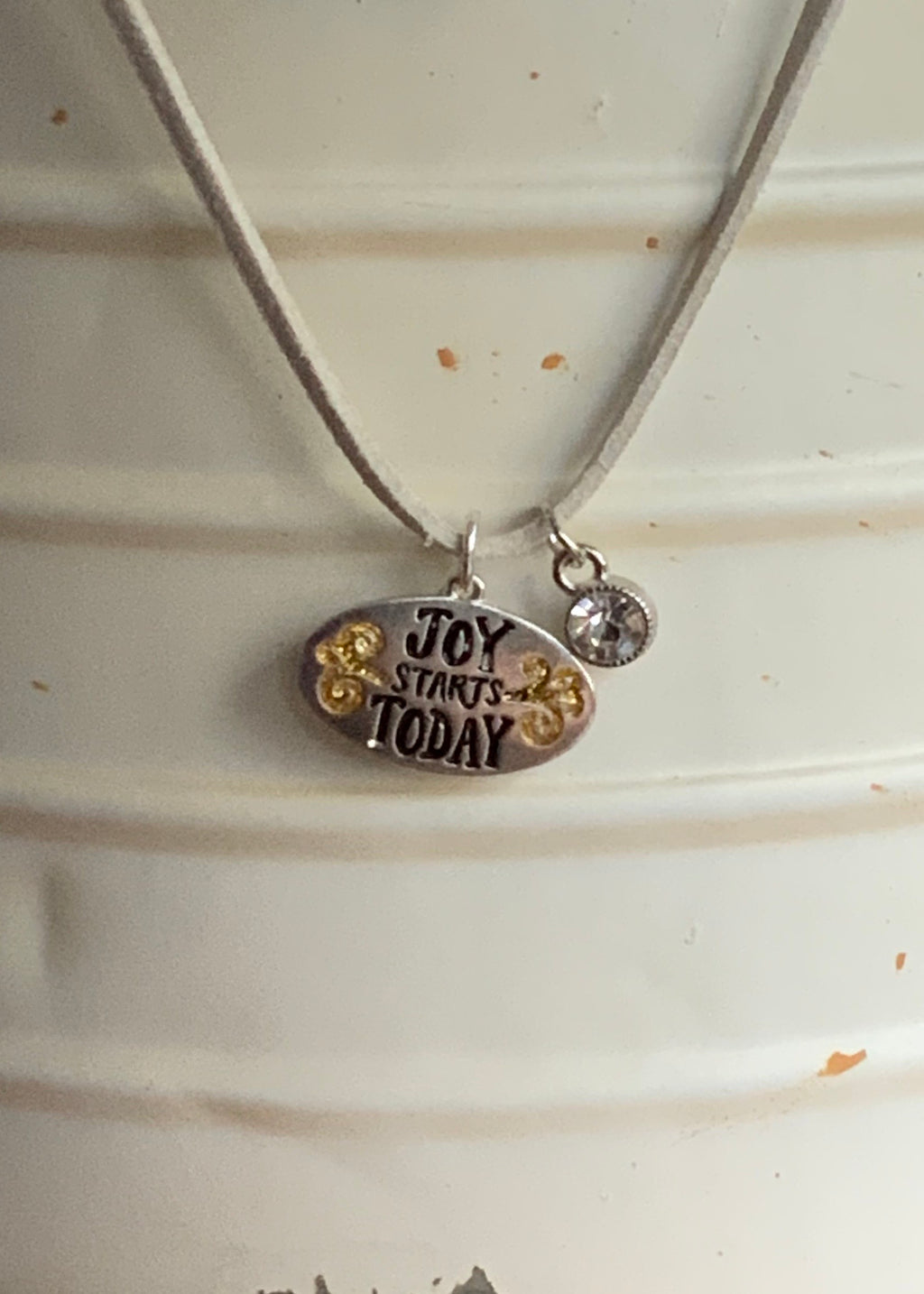 Joy Today Necklace