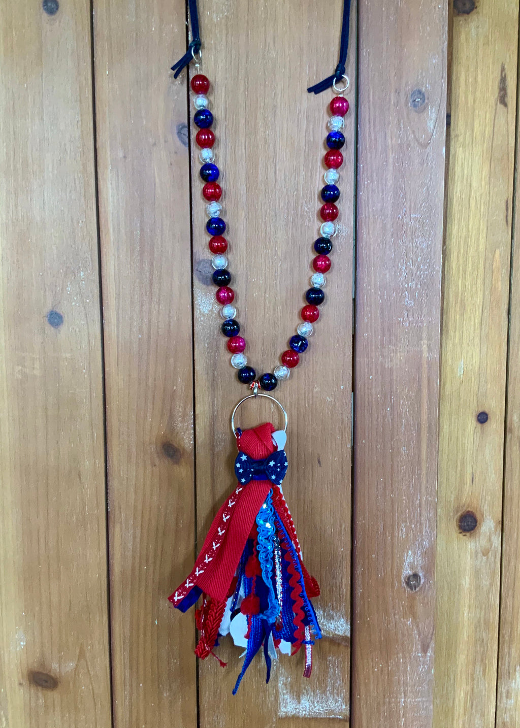 Fancy Freedom Necklace