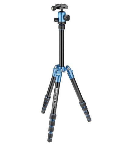Camera Style Tripods