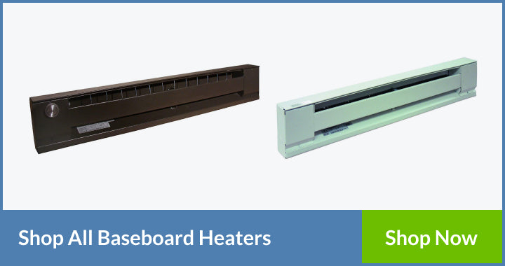 Electric Baseboard Heaters