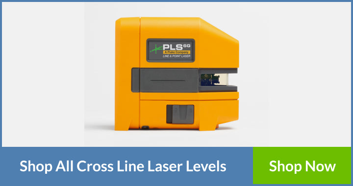 cross-line laser level