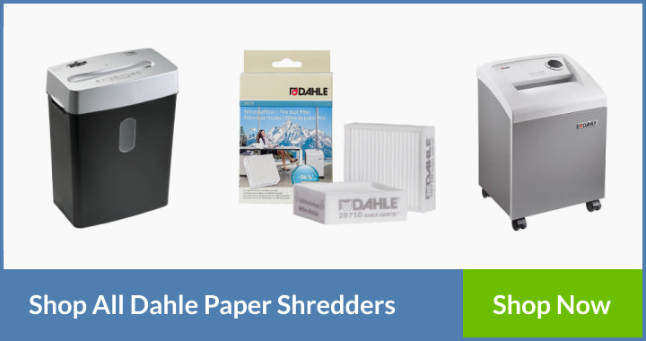 high-quality office paper shredders