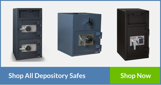 Depository Safes