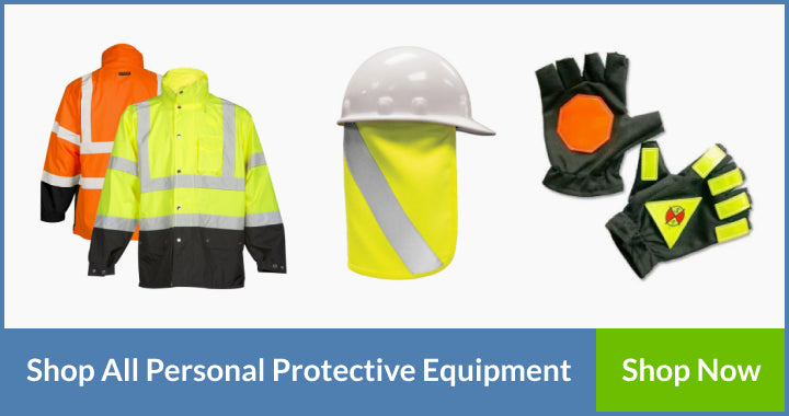 High-Visibility Personal Protective Equipment