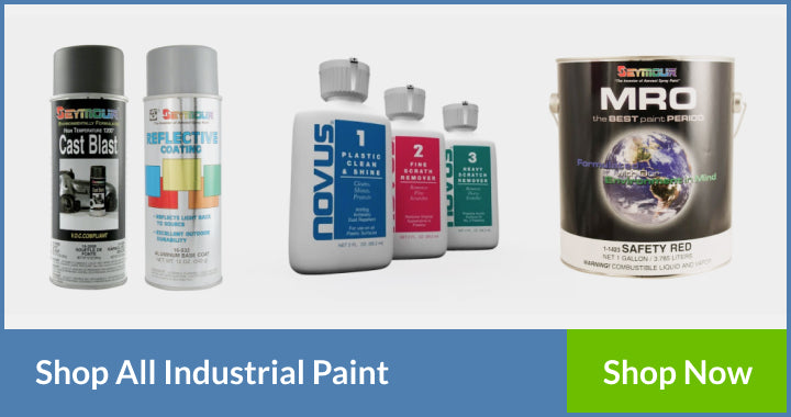 Industrial Paint Coating