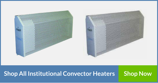 Institutional Convector Heaters