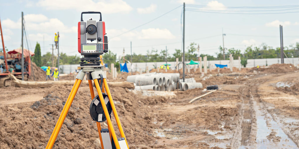 Understanding the Role of a Land Surveyor