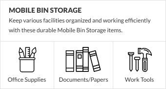mobile office storage