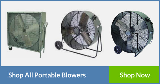 Standing/Portable Blowers