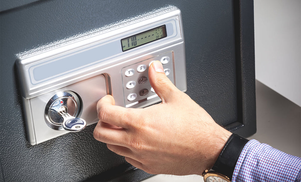 Choosing the Best Safe