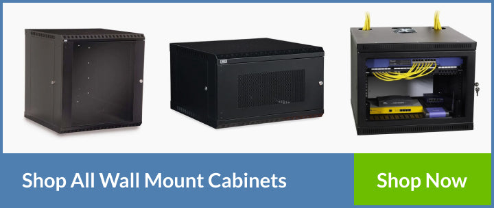 Wall Mount Cabinets