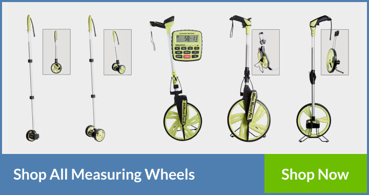 measuring wheel